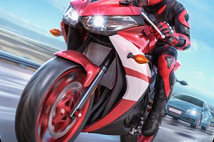 Download Racing Fever: Moto v1.4.0 (MOD, Unlimited Money)
