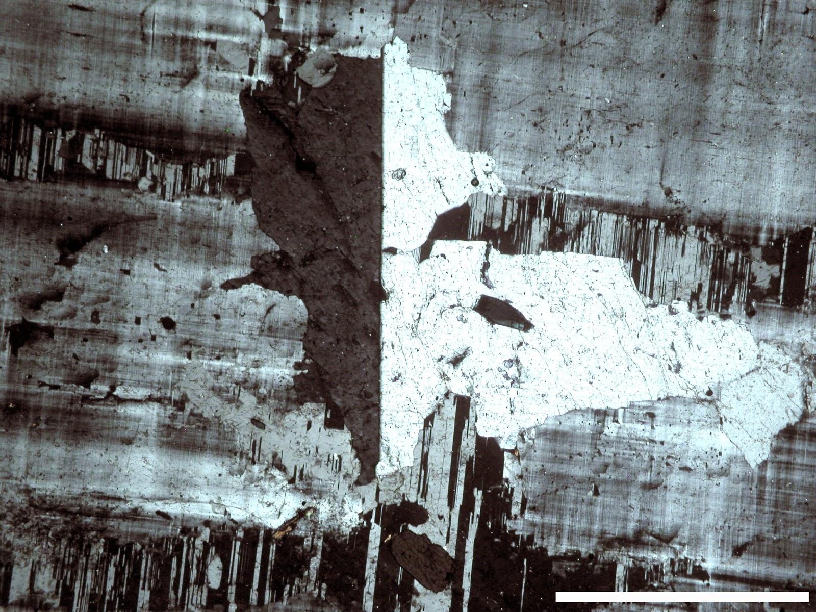 the petrographer  plagioclase  albite