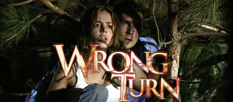 download movie wrong turn 1