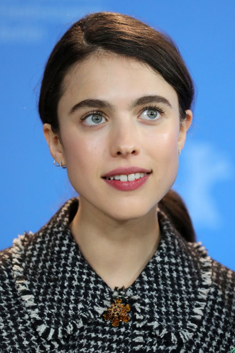 Margaret Qualley Clicks at My Salinger Year Photocall 20 Feb-2020