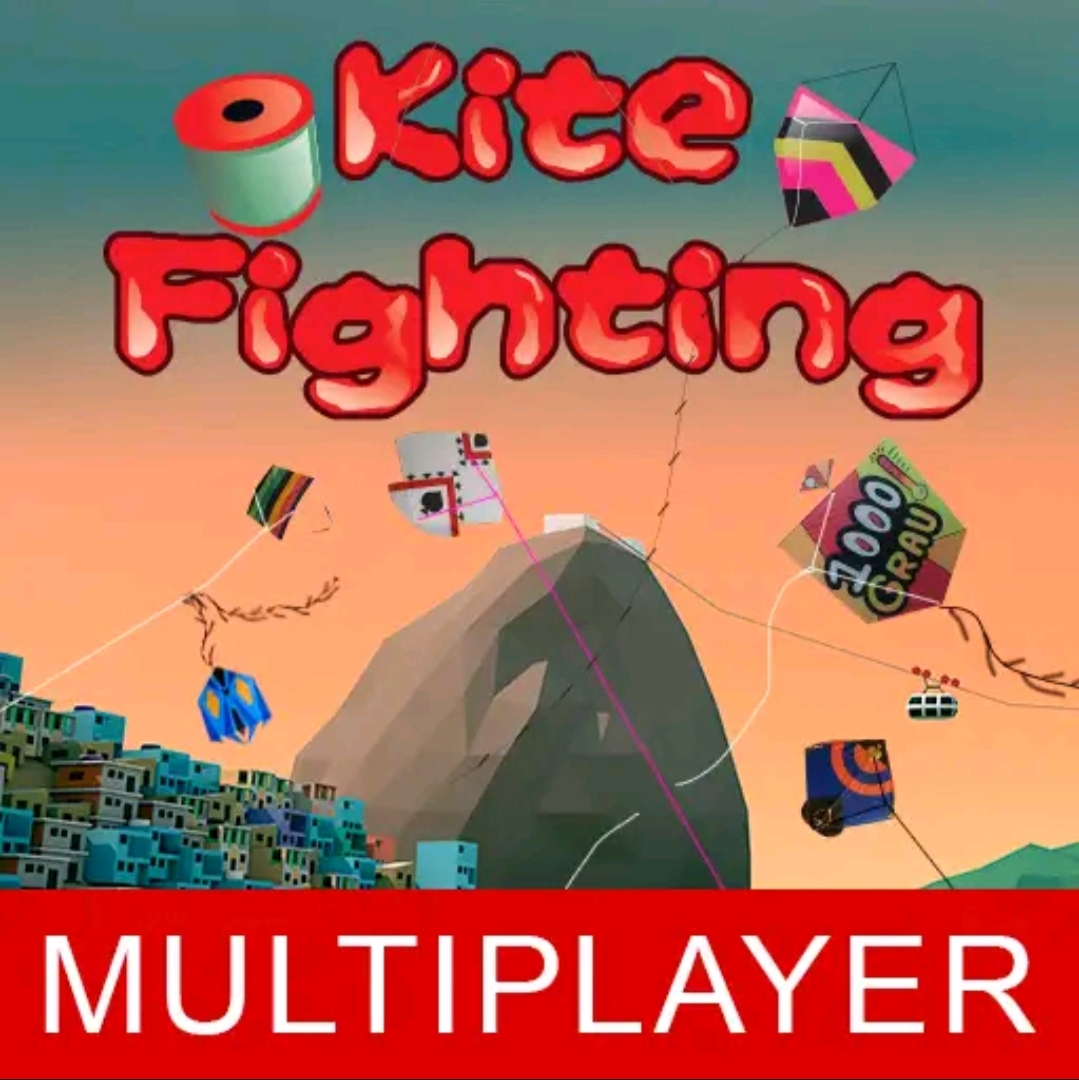 Kites flying game of 2021 best action fighting Basant festival challenging game