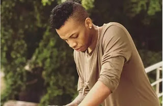 Tekno cries out after lossiing is voice