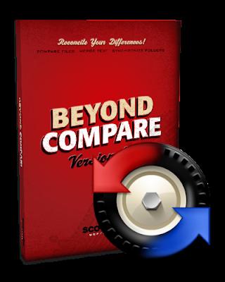 Beyond Compare Standard 4.2.7 { Latest 2018 }
