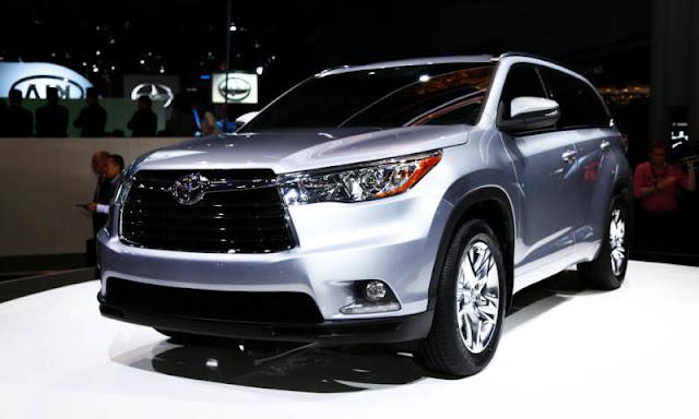 2016 Toyota Highlander Owners Manual Pdf
