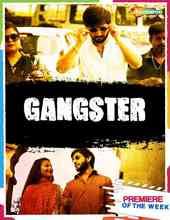 Gangster (2021) HDRip Hindi Full Movie Watch Online Free