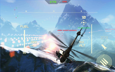 Game World of Gunships Apk Android