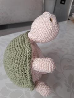 oyuncak Kaplumbağa