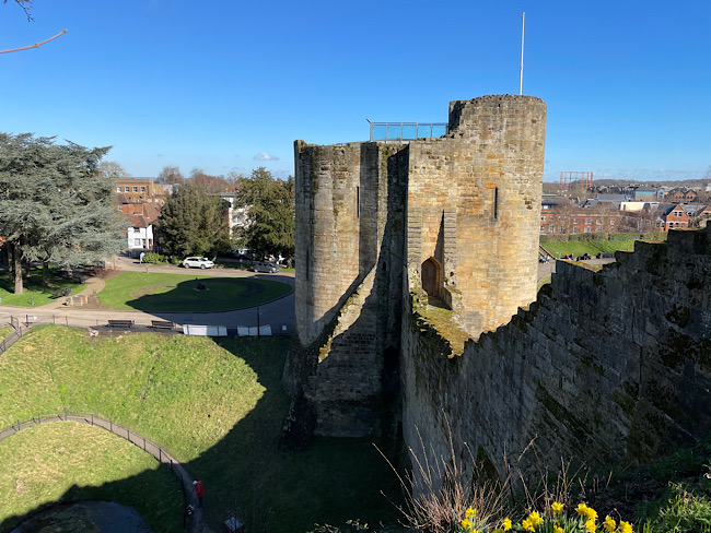 Tonbridge Castle Gatehouse | Exploring Tonbridge Castle and Surrounds