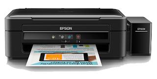 Printer Epson Lseries harga Terbaru
