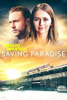 Saving Paradise 2021 Dual Audio Hindi [Fan Dubbed] 720p HDRip
