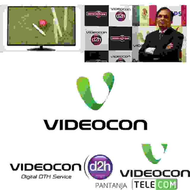 The Rise and Fall of Videocon।
