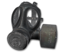 Противогаз (Gas Mask Full)