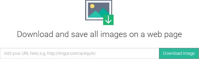 Aplicación en linea que descarga y guardar todas las imágenes en un archivo .zip