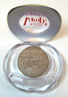Pupa - Coral Island - Vamp! Compact Eyeshadow 003 - Sandy Glam open