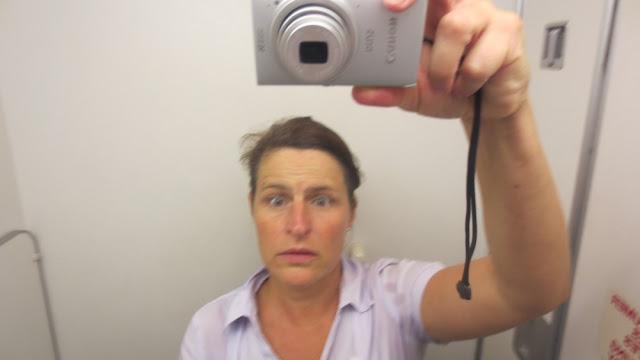 Das imperfekte Selfie