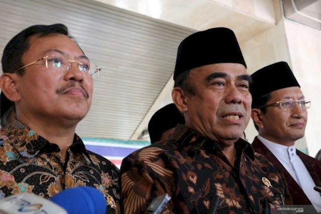 Dua Orang Dekat Luhut Tersingkir di Kabinet Jokowi, Ngabalin: Everything No Problem