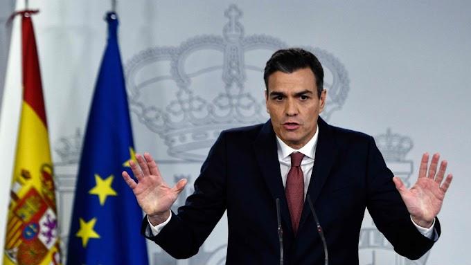 Silencio sepulcral de España tras la expulsión de parlamentarios vascos del Sáhara Occidental.