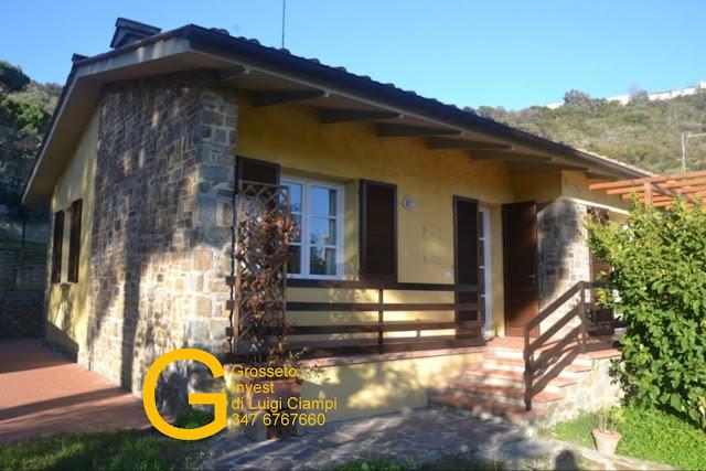 Castiglione-della-pescaia-villa-vendita-bifamiliare-mare-giardino