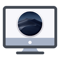 macOS Mojave Olarila for Pcs