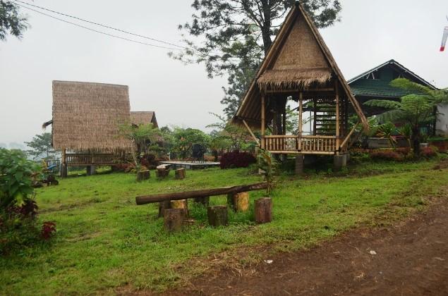 Tempat Outbound Puncak Gayatri Bogor