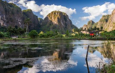 4 Keindahan Alam Kota Makassar yang Masih Alami