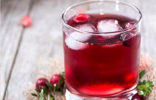 File:Cranberries Eating Help Liver Health Better.svg