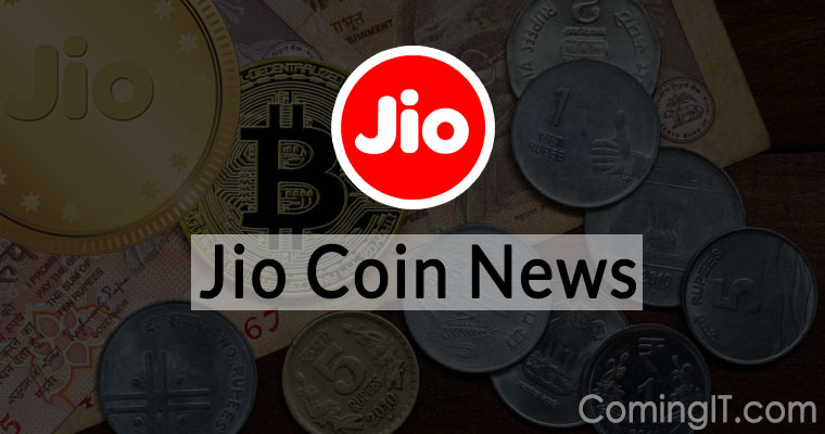 Jio Coin News