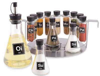 Chemistry Spicerack