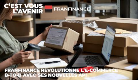 Franfinance – API de Financement B2B