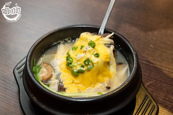 玉豆腐-前鎮區韓式料理推薦
