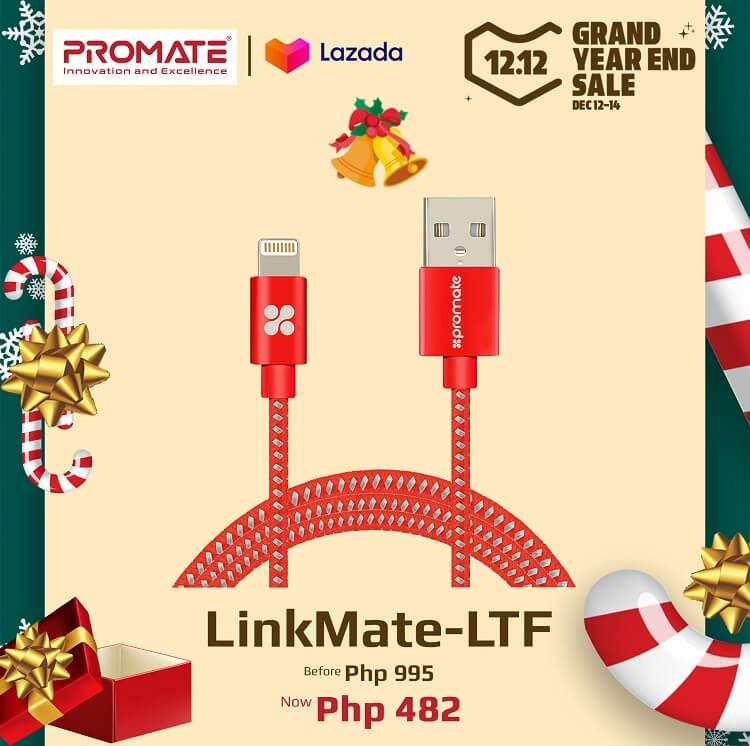 LinkMate-LTF