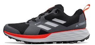 Adidas Terrex Two Gore-Tex - Мъжки Маратонки