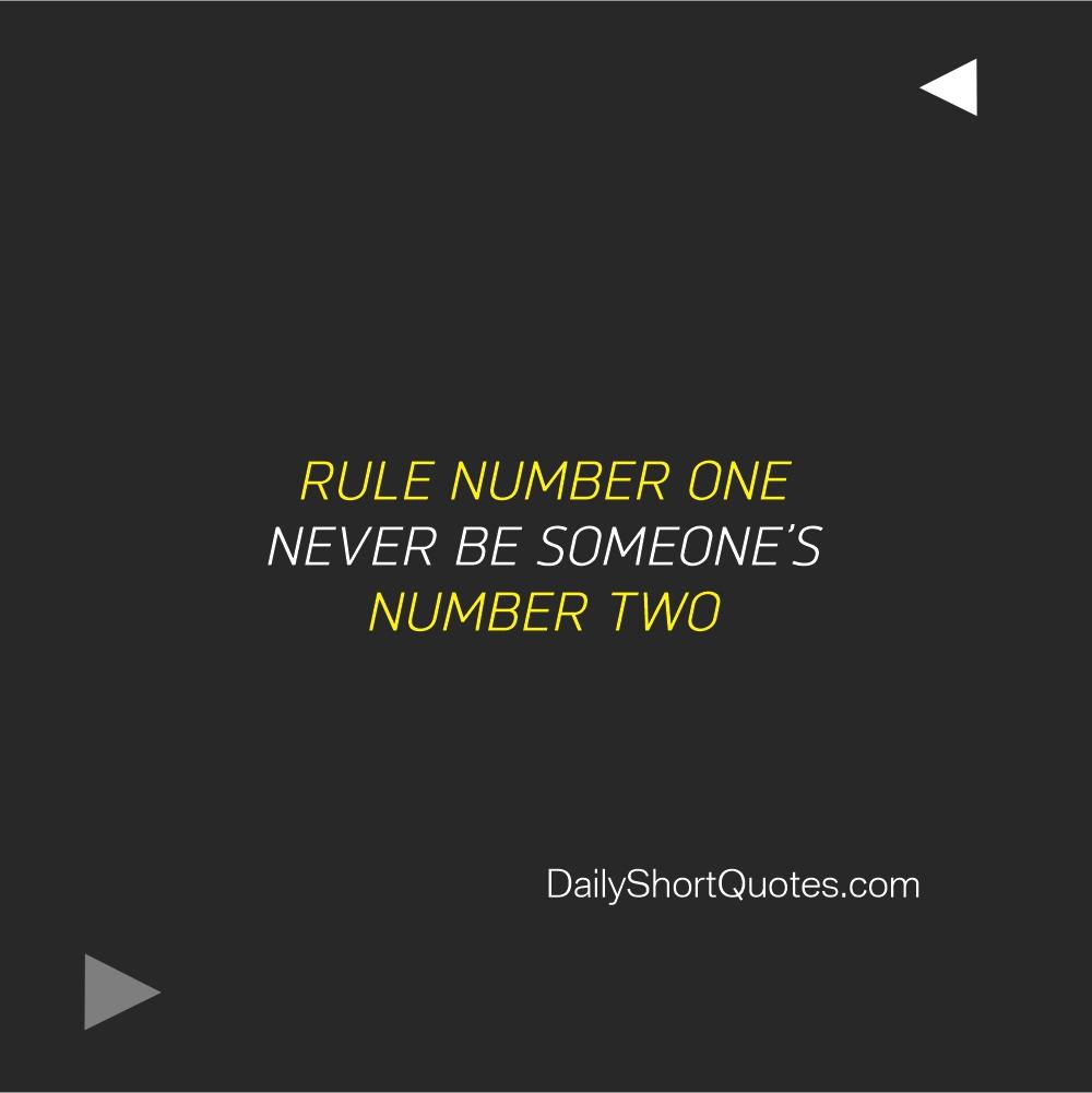 Positive Attitude quotes on Someone
