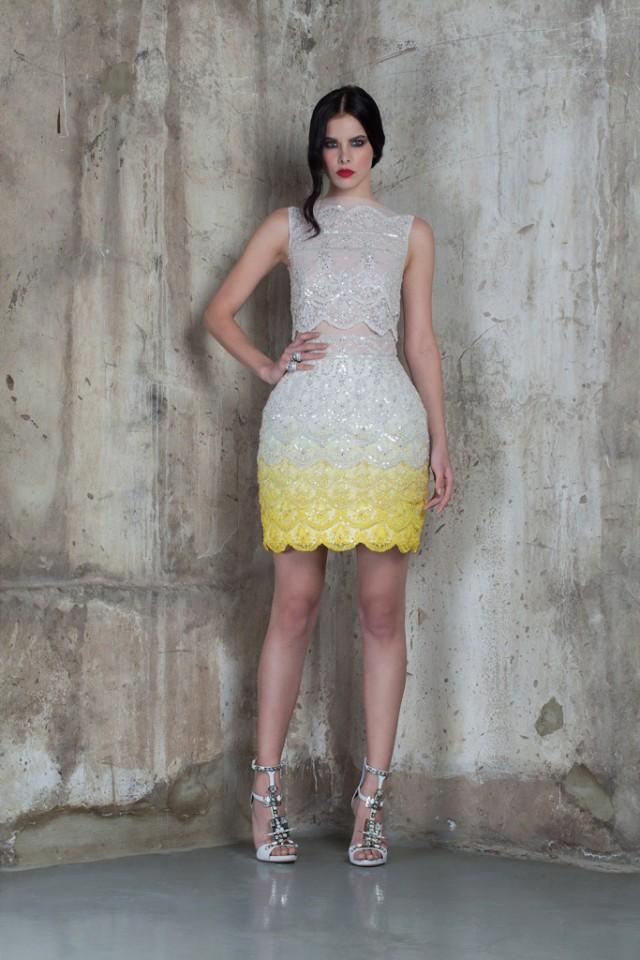 vestidos de moda 2016 verano