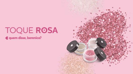 toque rosa quem disse berenice câncer de mama