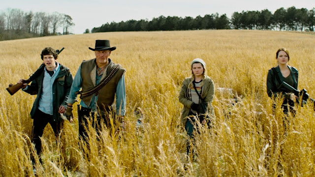Woody Harrelson Jesse Eisenberg Emma Stone Abigail Breslin Ruben Fleischer | Zombieland: Double Tap