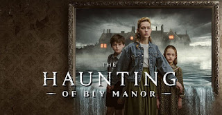 The Haunting Of Bly Manor,T'Nia Miller,The Haunting Of Hill House,Netflix,The Turn Of The Screw,Wingrave,مسلسل نيتفليكس,