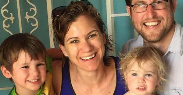 Βρέθηκε η σορός της εγγονής του Ρόμπερτ Κένεντι