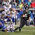 NFL: Jaguars rescatan triunfo ante Bills en ronda de wild card