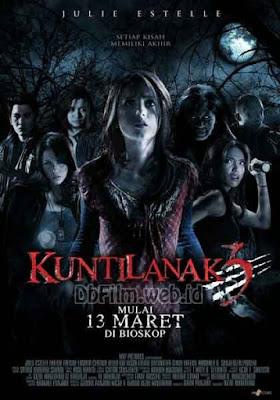 Sinopsis film Kuntilanak 3 (2008)