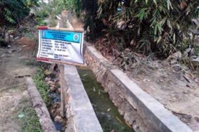Dugaan Mark Up Dana Desa 2020 Serta Pungli, Kakon Ambarawa Induk Dipanggil Inspektorat