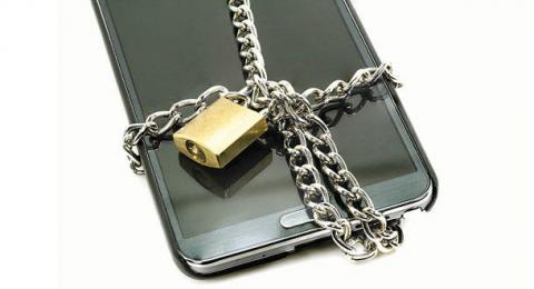 طريقة لحماية هاتفك من القرصنة