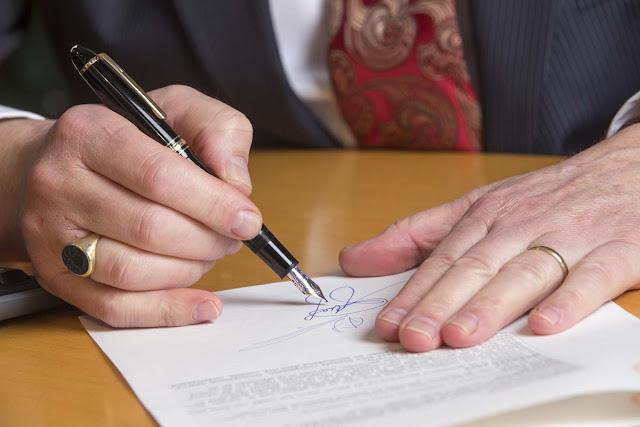 Contoh Surat Pemberian Kuasa Hukum untuk Kasus Kecelakaan