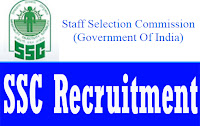 SSC Western Region Recruitment sscwr.net Apply Online Form
