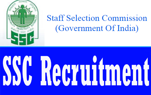 SSC ER Recruitment sscer.org Apply Online Application Form