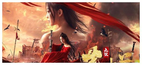 """""""Mulan"""" y el contraataque chino. Las 8 películas chinas de """"Hua Mulan"""" estrenadas en 2020 (Primera Parte)"""