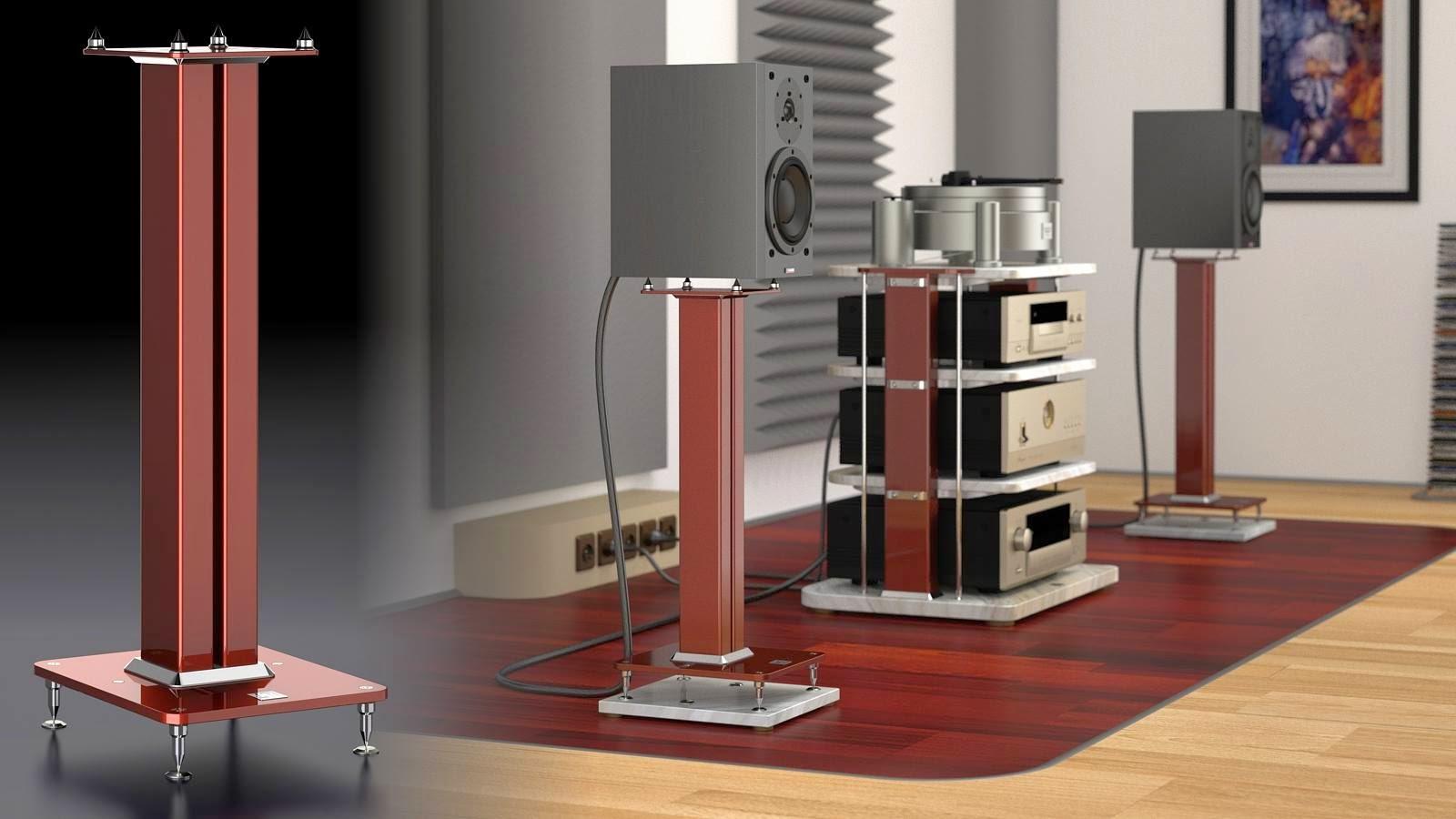 Mono And Stereo High End Audio Magazine Jtl Audio Prs 160