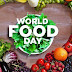 18 October: World Food Day