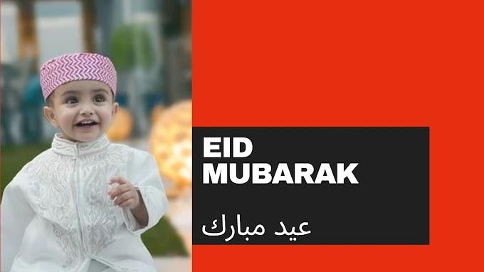 Eid Mubarak WhatsApp Status & Quotes 2020 Free