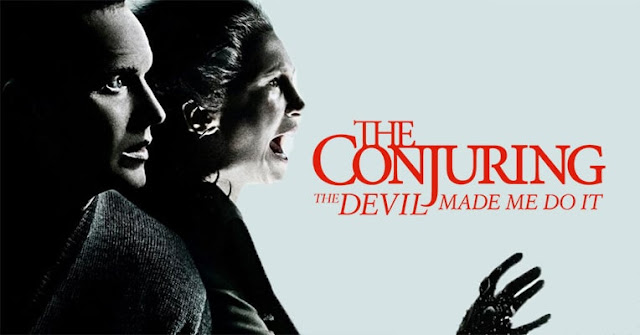 Best Sites to watch The Conjuring 3, The Conjuring The Devil Made Me Do It online in HD: eAskme